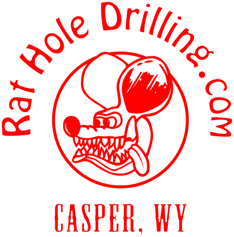 Rat Hole Drilling Logo